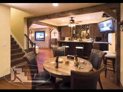 Diy Basement Game Room Decorations Ideas Youtube