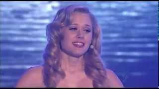 Clara Helms - Time to Say Goodbye - Pójdę z Tobą, Tłumaczenie polskie napisy tekst lyrics