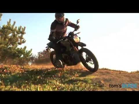 Essai Zero Motorcycles DS ZF 11.4