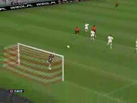Angola gol