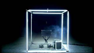 Making of Gary Numan DieHard commercial
