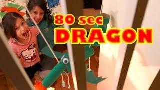 Dragon Marionette • Celebrate St George