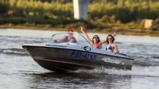 Обзор лодок с маломощным мотором не требующих удостоверения судоводителя.