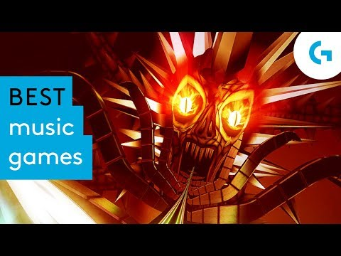 Best Music Games For PC