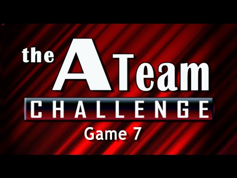 2016 A Team Game 07 - Canterbury vs. Donahue Academy
