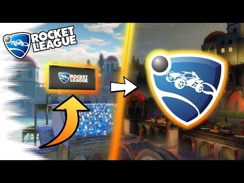 RL LOGO SECRET! - 5 Rocket League EASTER EGGS, SECRETS, & GLITCHES You Don't Know! (Items, Tips)