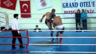 Marmara Muay Thai Şampiyonası