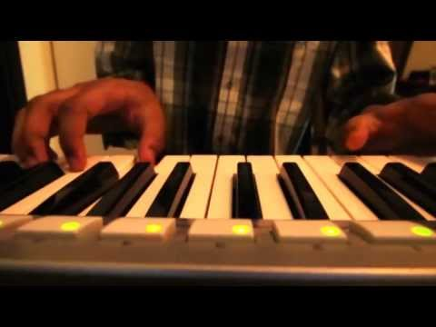 Yanni-In The Morning Light Piano/pad Cover