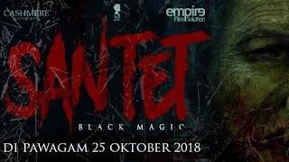 SANTET: BLACK MAGIC - Official Trailer