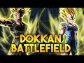 ALL OF DOKKAN BATTLEFIELD COMPLETED + TIPS FOR BEATING IMMORTAL ZAMASU! (DBZ: Dokkan Battle)