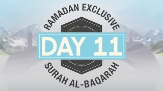 Finding our Way Back to Allah - Ramadan Exclusive - Nouman Ali Khan