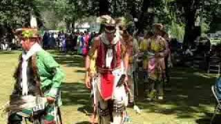 Omaha Indians Powwow-1