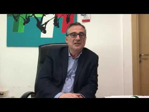 Il presidente FIH Sergio Mignardi: