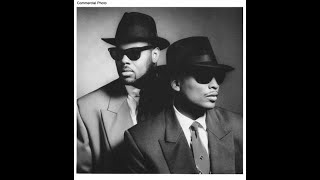 Questlove presents Jimmy Jam & Terry Lewis Day 1 #QuestosWreckaStow