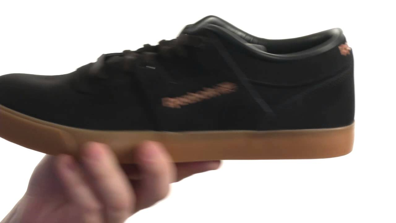 Reebok Lifestyle - Workout Low Clean FVS SKU 8354723 - YouTube bd7e8dc5a