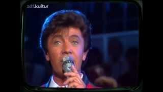 Rex Gildo - Was ist schon eine Nacht - ZDF-Hitparade - 1986