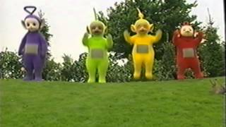 Teletubbies - Dance With The Teletubbies Part 4