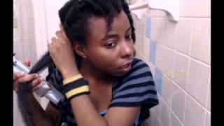 Instyler on Natural Hair Thumbnail