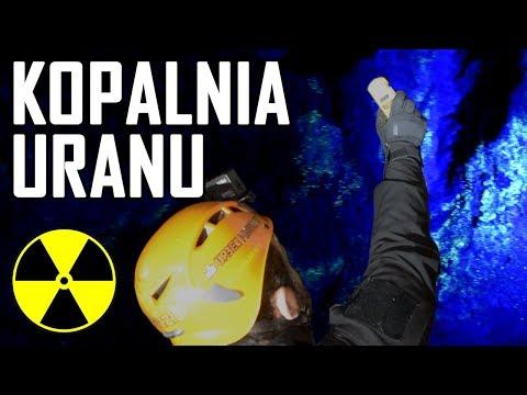 Tajna Kopalnia Uranu Podgórze - Urbex History