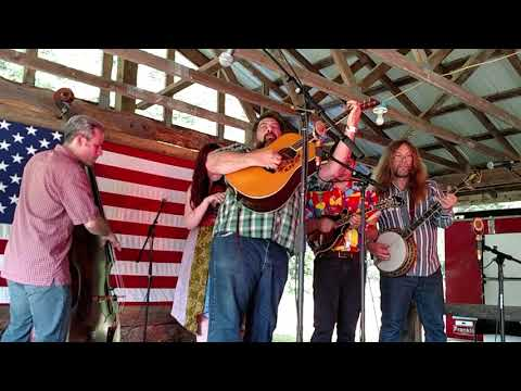 Jeff Scroggins & Colorado Live at NEPA Bluegrass Festival Mp3