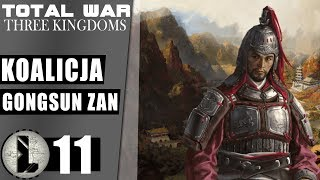 Czas uderzyć! ⚔️Total War: Three Kingdoms PL #11