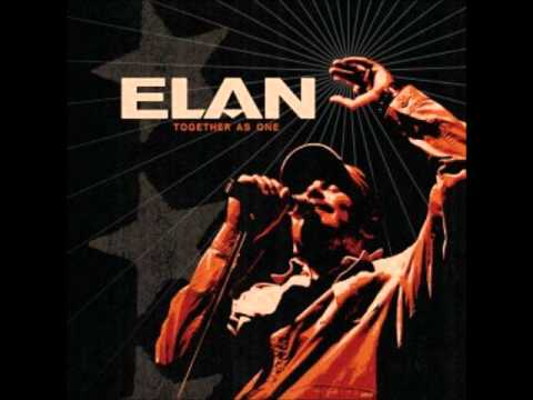 Elan Atias -Together As One (Audio)