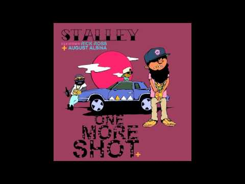 Stalley feat. Rick Ross x August Alsina - One More Shot  (New Song)
