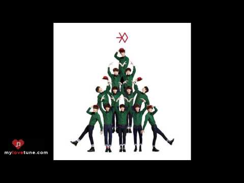 EXO (엑소) - 12월의 기적 (Miracles In December) (Korean Ver.) [MP3+DL]