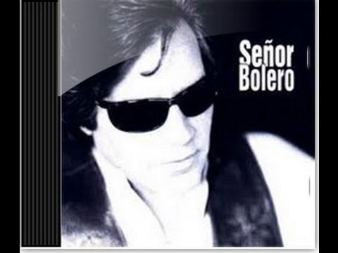 Señor Bolero José Feliciano Álbum Completo