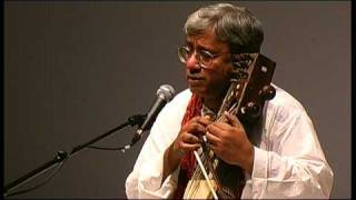 Dhruba Ghosh (Vocal, Sarangi): Bhairavi