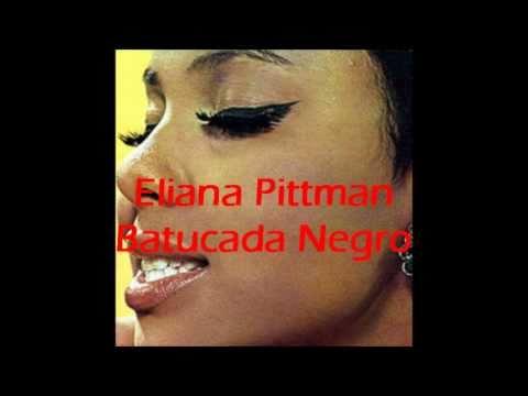 Eliana Pittman - Batucada Negro
