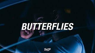 """R&B Instrumental """"Butterflies"""" - Trapsoul x Bryson Tiller Type Beat"""