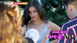 This Is Liza Soberano Without …