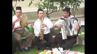ESNAF BAND - Qaj moj zemer -  Live 2010