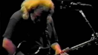 Jerry Garcia Band-Cats Down Under The Stars (9/10/89)
