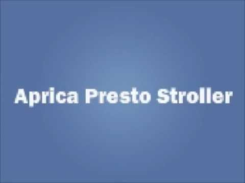 Aprica Presto Stroller-Best Seller Review And Comments ...