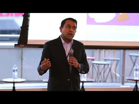 Hacking HR Forum Chicago 2018 - Ravin Jesuthasan