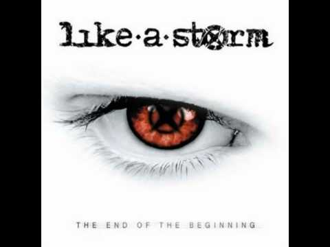 Like a storm - Sitting Inside My Head (cover) mp3