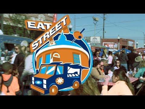 Eat Street Tulsa, OK 2014