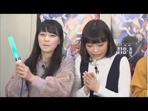 スタァライト九九組 2ndシングル「スタァライトシアター」振り付け