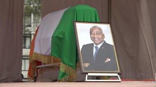 Mali : les adieux de la Côte d'Ivoire à son Premier Ministre