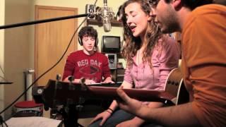 Primavera - LMR (cover The Gift)