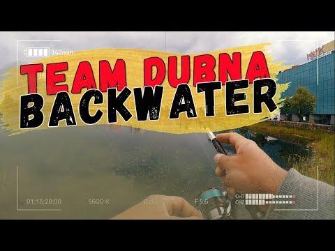 Универсальный спиннинг Team Dubna Backwater