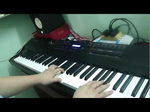 Neu Nhu Anh Den (Piano) - Quốc Đạt- Blind pianist.MP4