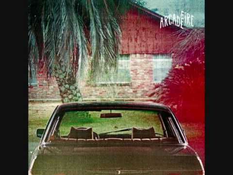 "Arcade Fire - ""Sprawl II (Mountains Beyond Mountains)"""