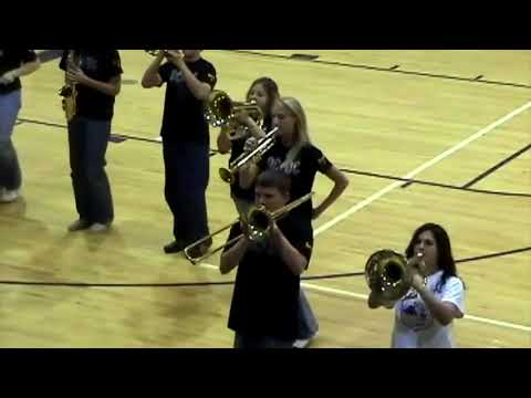 2005-2006 Vermilion Sailor Marching Band - Band In Review Concert Highlights