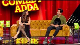 Non-stop comedy with Sumeet Vyas and Nidhi Singh on Bingo! Comedy Adda