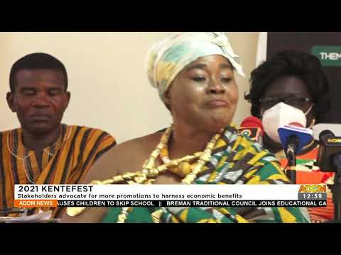 Stakeholders advocate for more promotion to harness economics benefits - Premotobre Kasee (23-9-21)