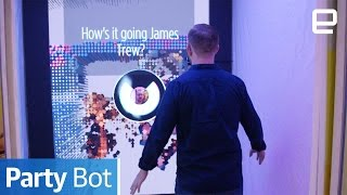 Party Bot | Hands-On | SXSW 2017