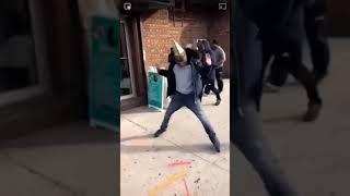 DaBaby - Suge (CRACKHEAD DANCE)